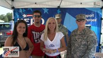 Vets Rock and Ride with Thomas Ian Nicholas from American Pie