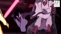 Anime Fights HD - Naruto & Sasuke vs Momoshiki - Boruto Naruto the movie