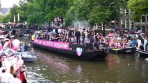 GAY PRIDE AMSTERDAM 2010 canal parade 20