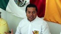 Confirma Tribunal Electoral que PVEM coacciona el voto: PRD