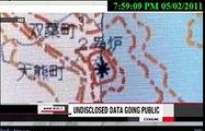 Fukushima Revisited: Fukushima TEPCO update 5/2/11