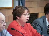 West Bend Community Memorial Library Board Meeting June 2nd, 2009 - Patti Geidel