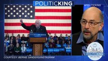 Richard Schiff of 'West Wing' Fame Says He's For Bernie