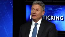 Gary Johnson: Term limits are the silver bullet to the system