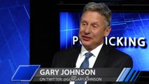 Gary Johnson: Libertarians take the best of both worlds