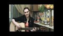 Александра Родионова - Ночью (Авторская песня)