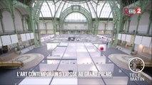 Expo - L'Art contemporain s'expose au Grand Palais - 2016/04/01