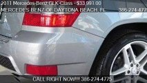 2011 Mercedes-Benz GLK-Class GLK350 - for sale in Daytona Be
