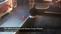 Velvet Underground: So You Think You Can Dance Winner
