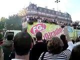 Char FG Radio - Techno Parade 2008