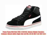 Puma Janine Dance NM Wn's 356196 Damen Sneaker Schwarz