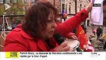 Manifestation à Toulouse: Asphyxié par des gazs lacrymogènes, un journaliste de iTélé contraint de rendre l'antenne
