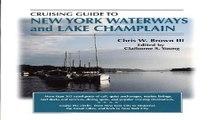 Read Cruising Guide To New York Waterways And Lake Champlain  Cruising Guide to New York