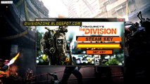Tom clancys The Division 2015 free Steam Keys Exclusive Version