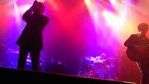 Echo & the Bunnymen @t Patronaat Haarlem 03-09-2015 Villiers terrace