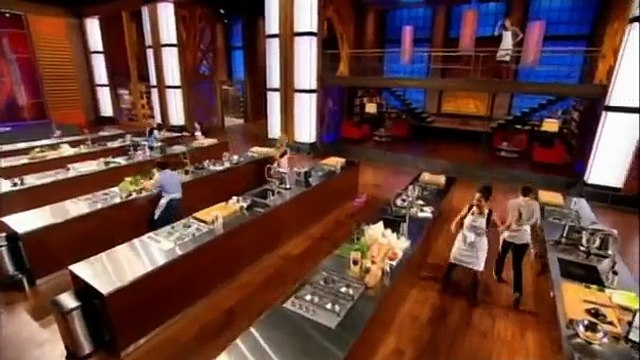 Masterchef Canada Season 1 Episode 12