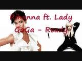 Lady Gaga feat Rihanna 'Ready' 2010 NEW Song [HQ]