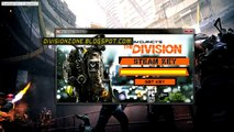 Tom clancys The Division 2015 Steam Codes - Season Pass