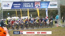Marseille XCE XCO#1 Coupe de France 2016