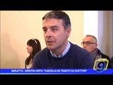 """Barletta   Sinistra Unita: """"Cascella ha tradito gli elettori"""""""