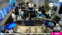 Coupé net dans un câlin (01/04/2016) - Best Of en images de Bruno dans la Radio
