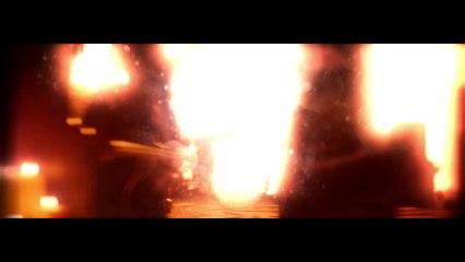 DOOM - Cinématique Fight Like Hell