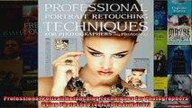 Professional Portrait Retouching Techniques for Photographers Using Photoshop Voices That