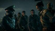 Prólogo Oficial de Call of Duty®_ Black Ops III