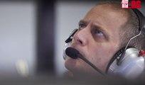 Las nuevas reglas de las comunicaciones por radio en F1 en 2016
