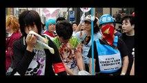 Crítica a los otakus fanboys - Loquendo