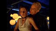 Buffy and Spike Part 2