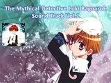 Matantei Loki Ragnarok Sound Track Vol.01 - 32 - Hohoemi no Shunkan