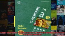 Adobe Illustrator 7 0 Classroom in a Book with CDROM Classroom in a Book Adobe