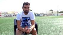 La Entrevista - Raúl Casañ