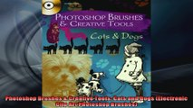 Photoshop Brushes  Creative Tools Cats and Dogs Electronic Clip Art Photoshop Brushes