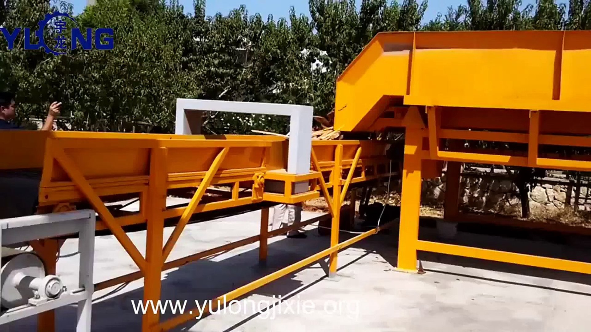 wood pallet crushing machine,waste building board crusher,large capacity hammer mill