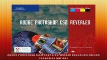 Adobe Photoshop CS2 Revealed Deluxe Education Edition Revealed Series
