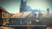 Le Trône de Fer: Making of exclusif (Game of Thrones exclusive making of) FR
