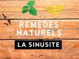 Remèdes naturels : soigner une sinusite