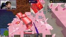 DanTDM Minecraft   CANDY PIG PROBLEM   Diamond Dimensions Modded Survival #201
