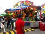 HiMY SYeD     CNE Canadian National Exhibition, The Ex, Toronto Ontario Canada, Labour Day Monday September 5 2011   030