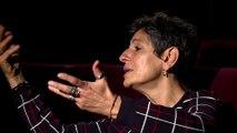 Nadia El Fani : Se dire qu'on est engagé est presque un gros mot