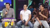 GGV: How did Alvin, Jerry at Paul start playing basketball?