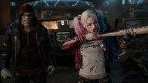 Suicide Squad Movie english subtitles
