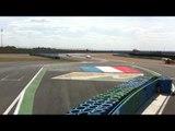 Race Cars, Essais vendredi après-midi, Magny-Cours
