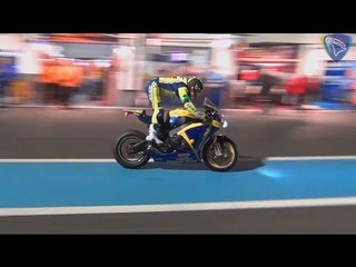 Best of Magny-Cours 2012 !