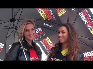 Championnat du Monde Eni FIM Superbike 2013