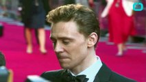 Tom Hiddleston is Officially Britain's Best Loved Actor