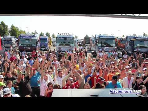 Grand Prix Camions 2011