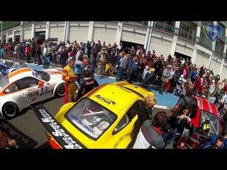 GT Tour Magny-Cours 2012 - GuestStar Sébastien Loeb !